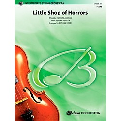 Alfred Little Shop of Horrors String Orchestra Level 2.5 Set (00-41210)