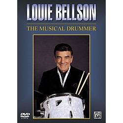 Alfred Louie Bellson - The Musical Drummer (DVD) (00-32706)
