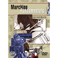 Alfred Marching Fundamentals (00-26524)