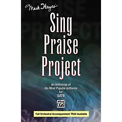 Alfred Mark Hayes' Sing Praise Project SATB Choir (00-32282)