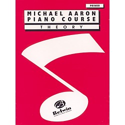 Alfred Michael Aaron Piano Course Theory Primer (00-11008TH)