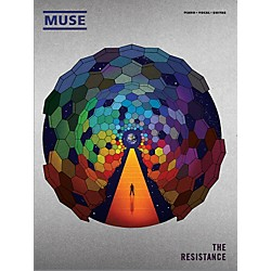 Alfred Muse - The Resistance - Piano, Guitar, Vocal Songbook (322314)