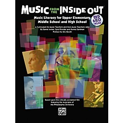 Alfred Music from the Inside Out - Book, Listening CD, and Teacher's DVD (00-26045)