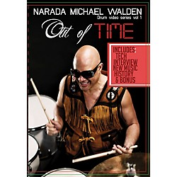 Alfred Narada Michael Walden Out Of Time DVD (93-DV10053501)