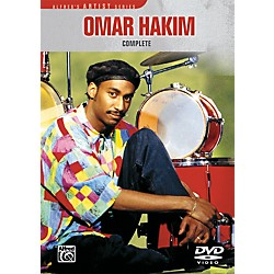 Alfred Omar Hakim - Complete DVD (00-33242)