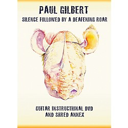 Alfred Paul Gilbert - Silence Followed By a Deafening Roar DVD (00-31399)