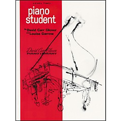 Alfred Piano Student Level 2 (00-FDL00319)