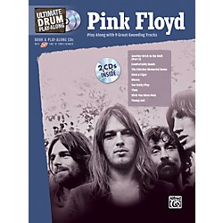 Alfred Pink Floyd - Ultimate Drum Play-Along (Book/2-CD Set) (701166)