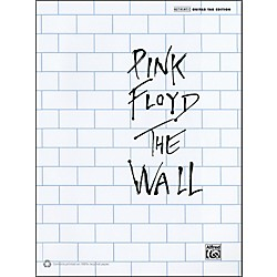 Alfred Pink Floyd The Wall Guitar Tab Book (322328)