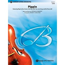 Alfred Pippin String Orchestra Level 4 Set (00-41232)