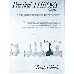 Alfred Practical Theory, Volume 2 Book (00-2281)