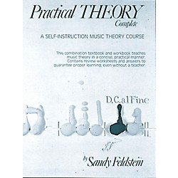 Alfred Practical Theory Complete Complete (Spiral-Bound) (00-1998)