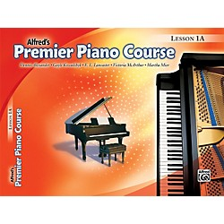 Alfred Premier Piano Course Lesson Book 1A (00-22356)