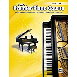 Alfred Premier Piano Course Lesson Book 1B (00-22358)