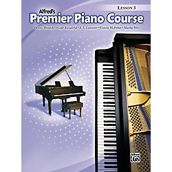 Alfred Premier Piano Course Lesson Book 3 (00-27779)