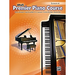 Alfred Premier Piano Course Lesson Book 4 (00-29036)