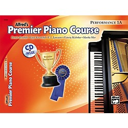 Alfred Premier Piano Course Performance Book 1A (00-21232)
