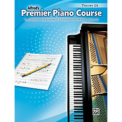 Alfred Premier Piano Course Theory Book 2A (00-22371)