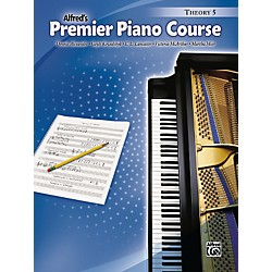 Alfred Premier Piano Course Theory Book 5 (00-32649)