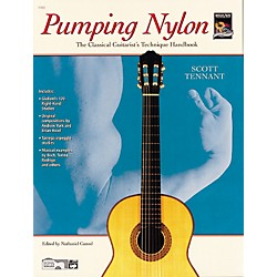 Alfred Pumping Nylon Book (00-7000)