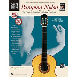 Alfred Pumping Nylon Complete with CD and DVD (00-35448)