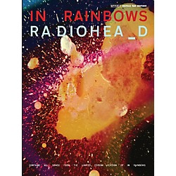 Alfred Radiohead - In Rainbows Guitar Tab Songbook (700629)