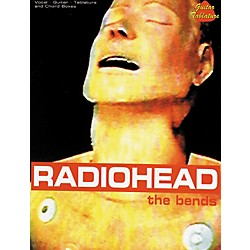 Alfred Radiohead The Bends Guitar TAB (700189)