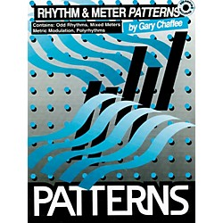Alfred Rhythm and Meter Patterns (Book/CD) (00-EL03584CD)