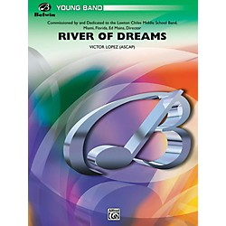 Alfred River of Dreams Concert Band Grade 2 Set (00-BDM02040)