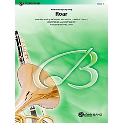 Alfred Roar Concert Band Level 2 Set (00-42189)