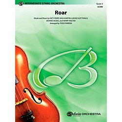 Alfred Roar String Orchestra Level 3 Set (00-41212)