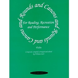Alfred Rounds and Canons for Reading (00-0980)