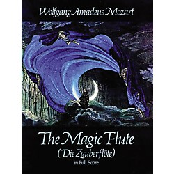 Alfred Score The Magic Flute (06-24783X)