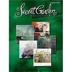 Alfred Secret Garden Collection Piano/Vocal/Chords (00-PFM0424)