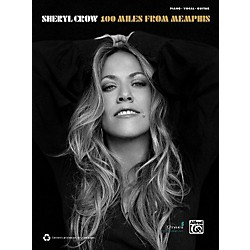 Alfred Sheryl Crow - 100 Miles from Memphis Book (00-36761)