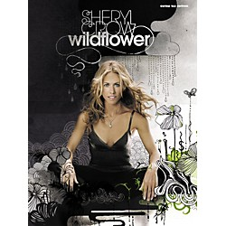 Alfred Sheryl Crow Wildflower Guitar Tab Songbook (00-24547)