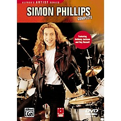 Alfred Simon Phillips Complete DVD (00-25436)