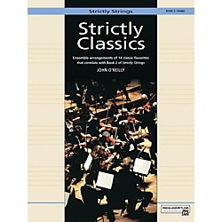 Alfred Strictly Classics Book 2 Piano Acc. (00-16585)