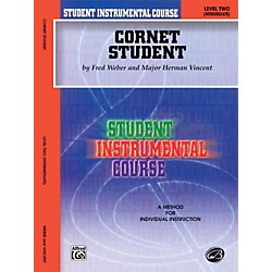 Alfred Student Instrumental Course Cornet Student Level II (00-BIC00246A)