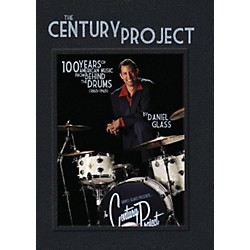 Alfred The Century Project By Daniel Glass Drum 2 DVD Set (93-DV10034001)