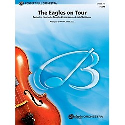 Alfred The Eagles on Tour Full Orchestra Level 3.5 Set (00-40504)