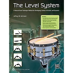 Alfred The Level System Book (00-38963)