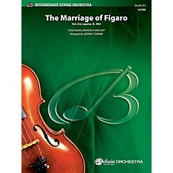 Alfred The Marriage of Figaro String Orchestra Grade 2.5 Set (00-41204)
