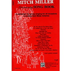 Alfred The Mitch Miller Community Songbook (00-CN0027)
