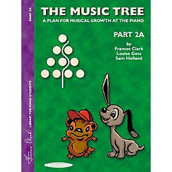 Alfred The Music Tree Student's Book Part 2A (00-0687S)