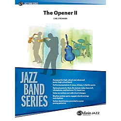 Alfred The Opener II Jazz Band Grade 3 Set (00-41131)