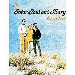 Alfred The Peter Paul & Mary Piano, Vocal, Guitar Songbook (321759)