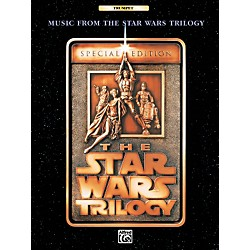 Alfred The Star Wars Trilogy Special Edition Trumpet (00-0017B)