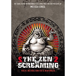 Alfred The Zen of Screaming 2 (DVD) (72-9854623159)