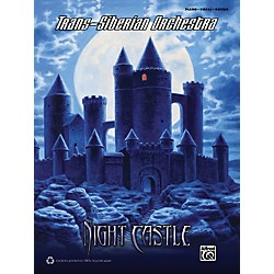 Alfred Trans-Siberian Orchestra - Night Castle Book (322452)